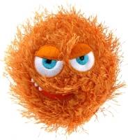 Игрушка для животных Gigwi 75342 (оранжевый) -