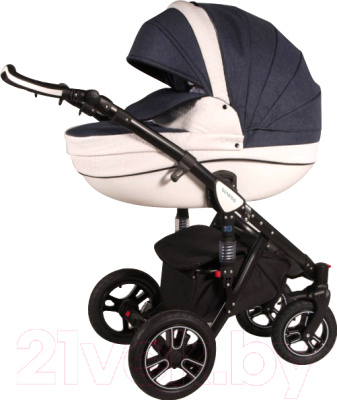 Детская универсальная коляска Genesis Lacio  (DS 07)