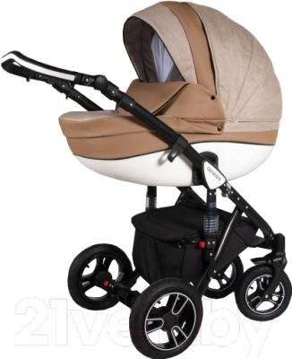 Детская универсальная коляска Genesis Lacio (DS 08)