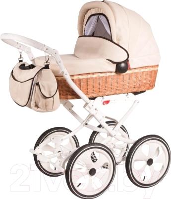 Детская универсальная коляска Genesis Edelstan (DZ-03)