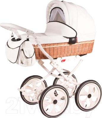 Детская универсальная коляска Genesis Edelstan (DZ-04)