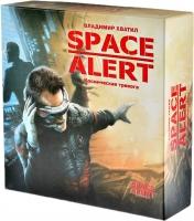 Настольная игра Magellan Космическая тревога / Space Alert -