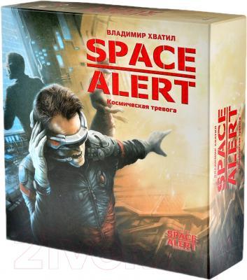 Настольная игра Magellan Космическая тревога / Space Alert