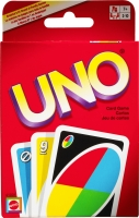 Настольная игра Mattel Uno -