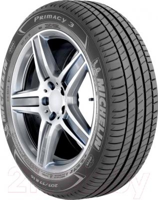 Летняя шина Michelin Primacy 3 205/55R16 94V