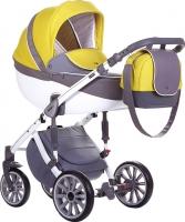 Детская универсальная коляска Anex Sport 3 в 1 (PA01) -