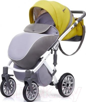 Детская универсальная коляска Anex Sport 3 в 1 (PA01)