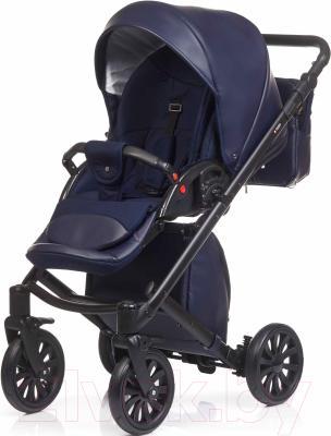 Детская универсальная коляска Anex Cross 3 в 1 (CR04)