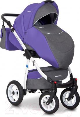 Детская универсальная коляска Riko Nano 3 в 1 (06)