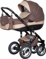 Детская универсальная коляска Riko Brano 3 в 1 (05) -