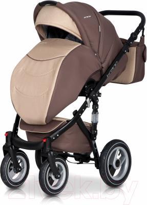 Детская универсальная коляска Riko Brano 3 в 1 (05)