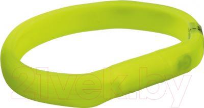 Ошейник Trixie 12683 (XS-S, зелный)
