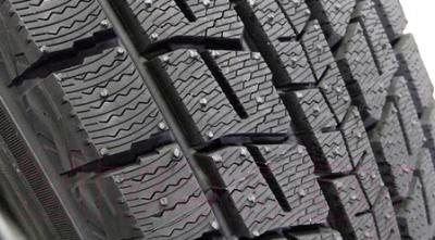 Зимняя шина Dunlop Winter Maxx SJ8 225/60R17 99R