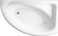 Ванна акриловая Cersanit Meza 170x100 R / S301-125 -