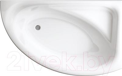 Ванна акриловая Cersanit Meza 170x100 R / S301-125
