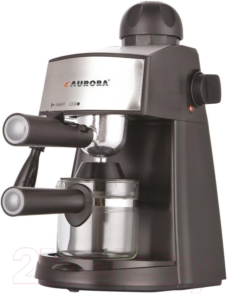 Кофеварка эспрессо Aurora