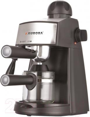 Кофеварка эспрессо Aurora AU142
