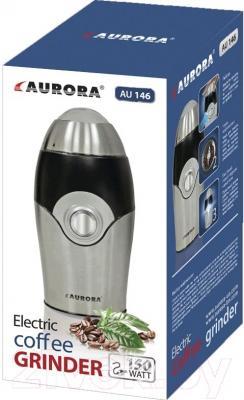 Кофемолка Aurora AU146