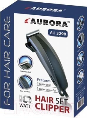 Машинка для стрижки волос Aurora AU3298