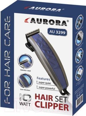 Машинка для стрижки волос Aurora AU3299