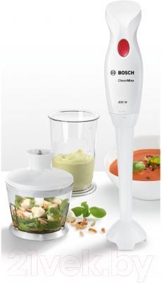 Блендер погружной Bosch MSM14200