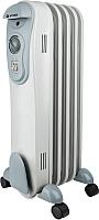 Масляный радиатор Vitek VT-2120 GY -