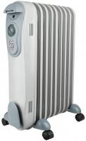 Масляный радиатор Vitek VT-2122 GY -