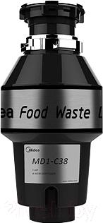 Измельчитель отходов Midea MD1-C38