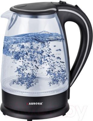 Электрочайник Aurora AU3406