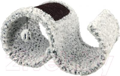 Когтеточка Trixie Lora 43290 (белый)