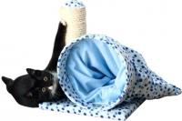 Домик с когтеточкой Trixie Callisto 43082 -