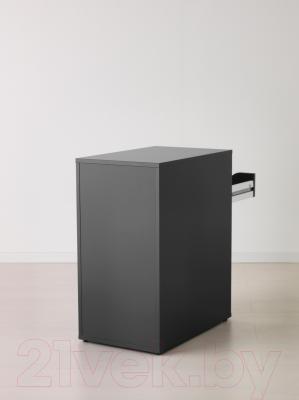 Тумба Ikea Алекс 002.612.95