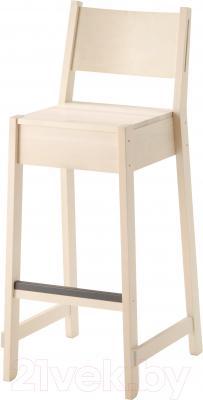 Стул Ikea Норрокер 003.014.99