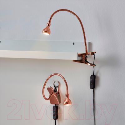 Лампа Ikea Яншо 003.093.63