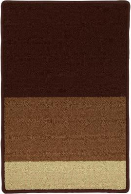 Коврик Ikea Ставн 003.133.84 (бежевый/коричневый)