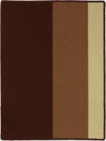 Коврик Ikea Ставн 003.133.98 (бежевый/коричневый) -