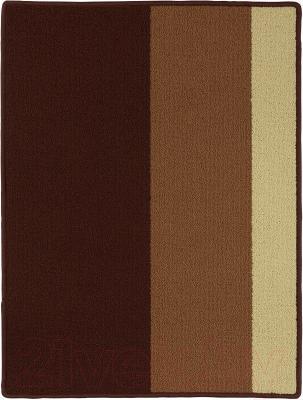 Коврик Ikea Ставн 003.133.98 (бежевый/коричневый)