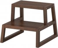 Табурет-лестница Ikea Мольгер 102.414.62 -