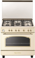 Кухонная плита Zigmund & Shtain VGE 36.98 X -