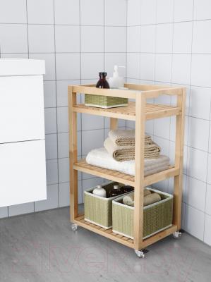 Сервировочный столик Ikea Мольгер 202.414.09