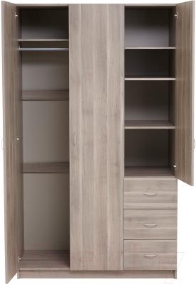 Шкаф Ikea Тодален 202.881.33
