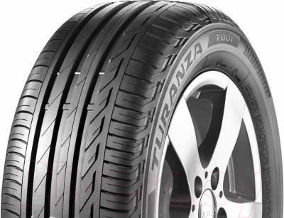 Летняя шина Bridgestone Turanza T001 225/55R16 95V
