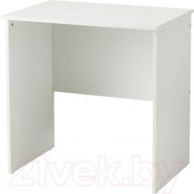 Письменный стол Ikea Маррен 203.438.94 (белый)