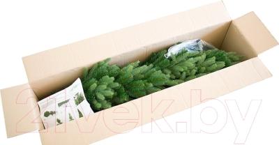 Ель искусственная Green Trees Валерио Премиум (2.1м)