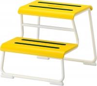 Табурет-лестница Ikea Глоттен 302.713.68 -