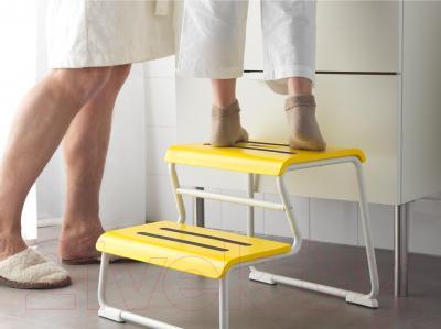 Табурет-лестница Ikea Глоттен 302.713.68