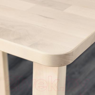 Барный стол Ikea Норрокер 303.050.52