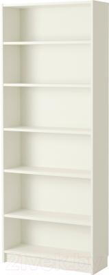Стеллаж Ikea Билли 303.131.13 (белый)
