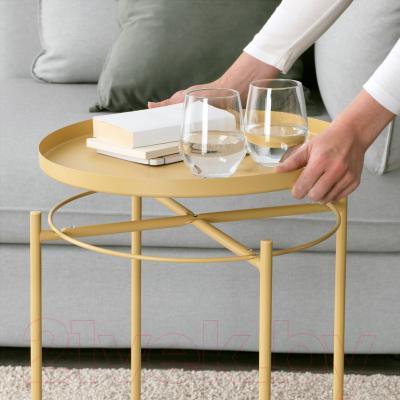 Сервировочный столик Ikea Гладом 402.612.55