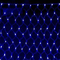 Светодиодная сеть Авилюкс LED-NL-288L (синий) -